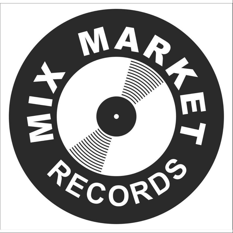 Mix Market Records     Via Principe Amedeo, 70122 Bari